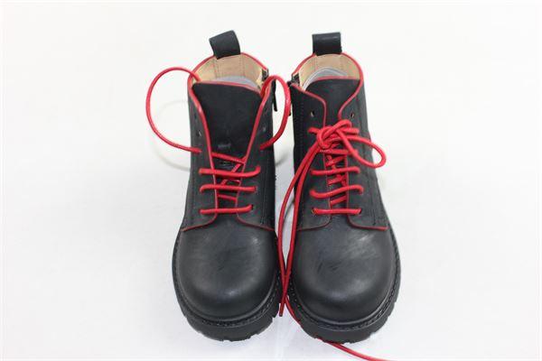 MONTELPARE | Shoes | MT19152NERO