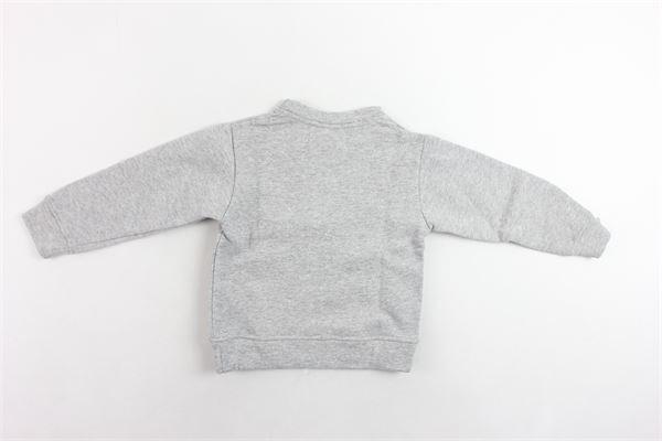 MOUSSE KIDS | Sweatshits | MKFGM088GRIGIO