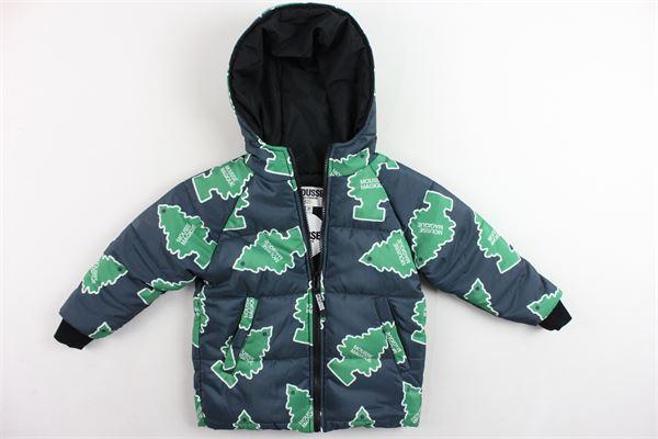 MOUSSE KIDS | Jackets | MKP086BLU