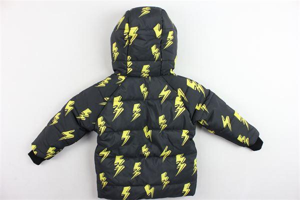 MOUSSE KIDS | Jackets | MKP088NERO