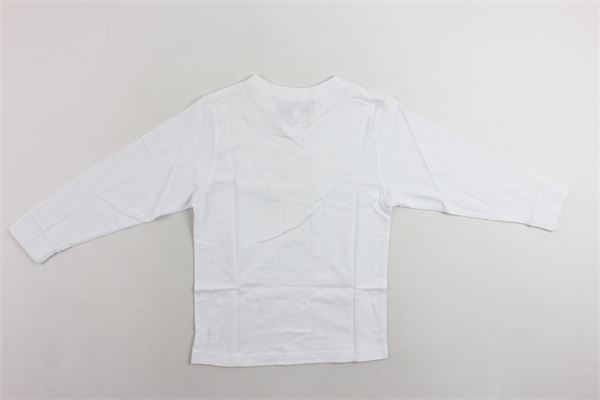 MOUSSE KIDS | sirts | MKTL088BIANCO