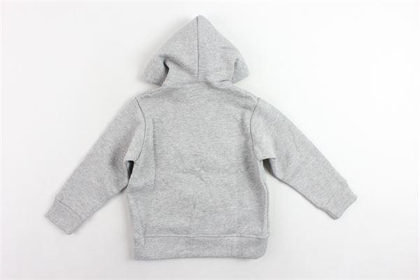 MOUSSE KIDS | Sweatshits | MKZC065/84GRIGIO