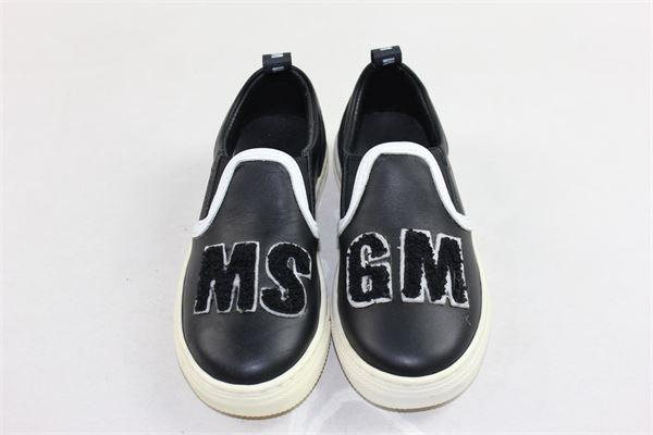 MSGM |  | 005541NERO