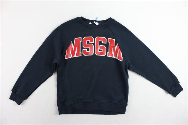 MSGM |  | 016157BLU