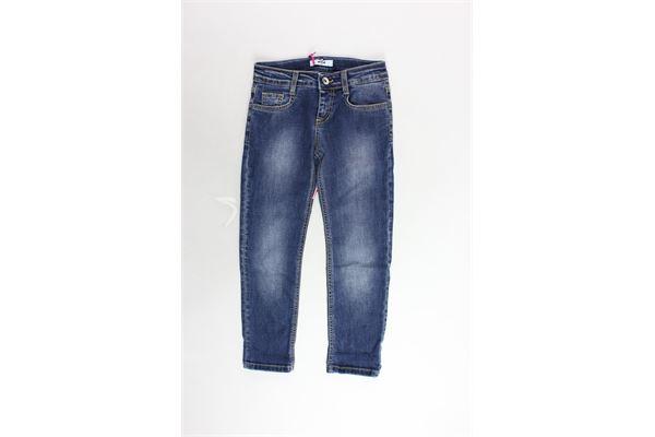 MSGM | Jeans | 017919BLU
