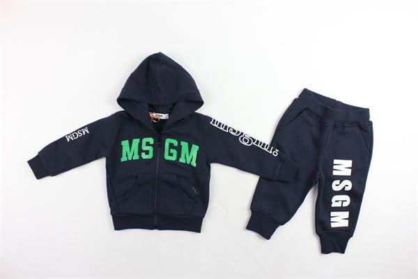 MSGM |  | 020990BLU