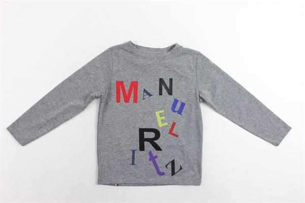MANUEL RITZ |  | MR0437GRIGIO