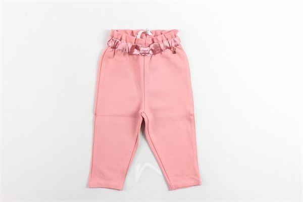 MY CLOSET | Trousers | PTMY9305BFROSA