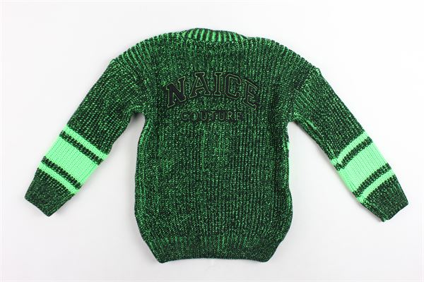 NAICE COUTURE | Jerseys | 191024VERDE