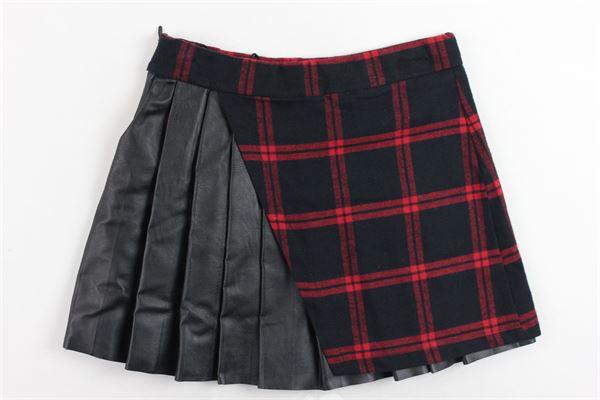 NAICE COUTURE | Skirts | 192018NERO