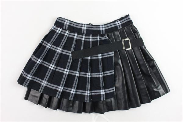 NAICE COUTURE | Skirts | 195029NERO