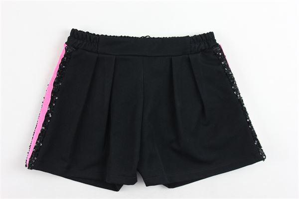 NAICE COUTURE | Shorts | 197009NERO
