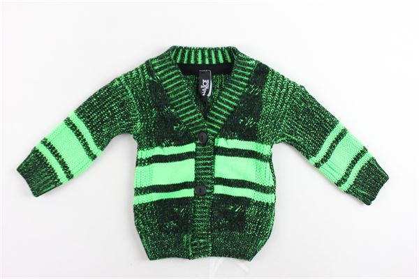 NAICE COUTURE | Jerseys | 199003VERDE