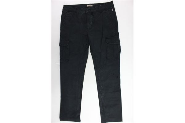 NAPAPIJRI | Trousers | N0YI5MNERO
