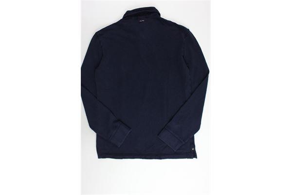 NAPAPIJRI | Polo Shirts | N0YI5Q176BLU
