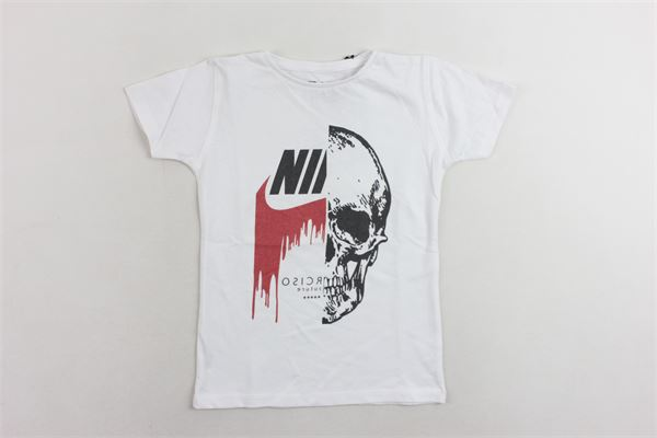 NARCISO | T-shirts | NIKEBIANCO