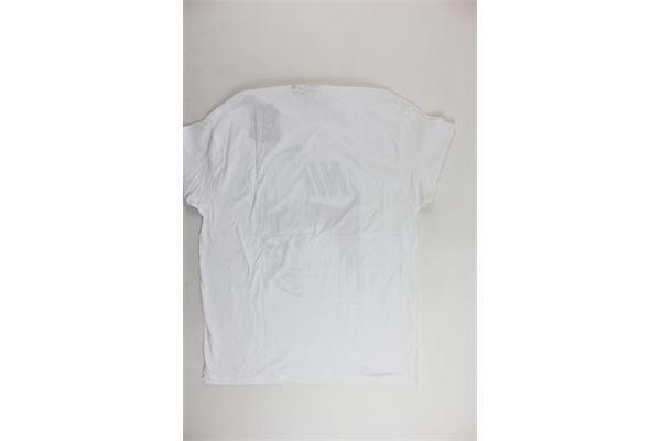 NARCISO | T-shirts | NIKEUOMOBIANCO