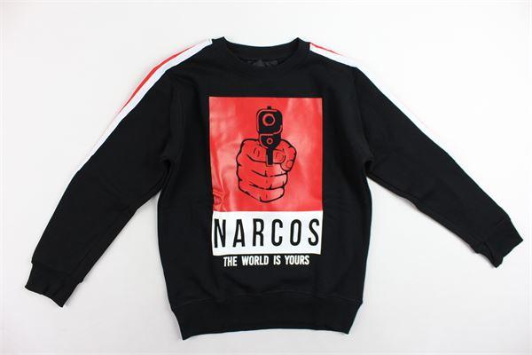 NARCOS |  | 20AINA20008Y-10NERO