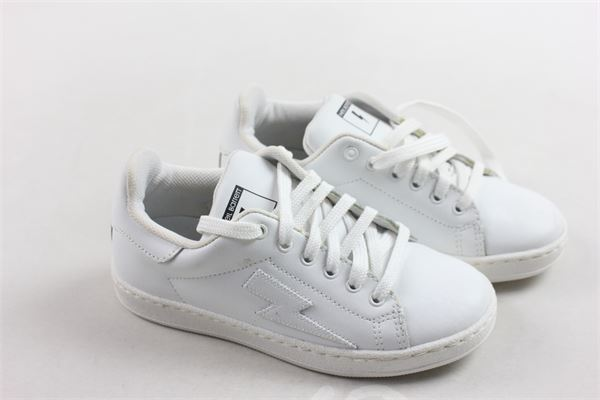 NEIL BARRETT | Shoes | 017455BIANCO