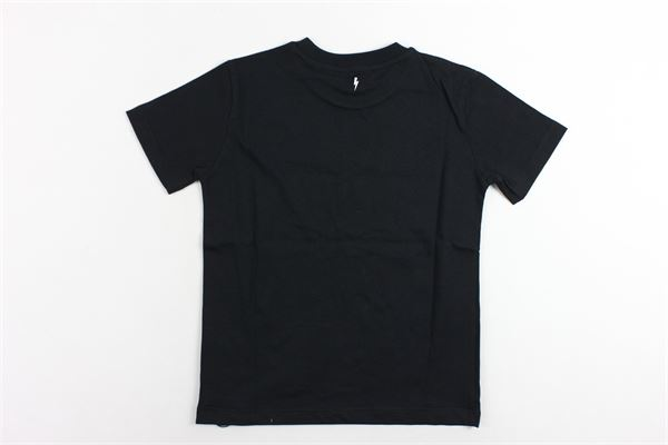 NEIL BARRETT | T-shirts | 018752NERO