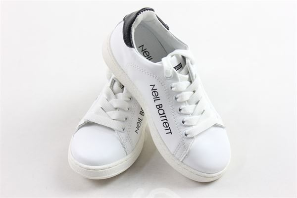 NEIL BARRETT | Shoes | 018778BIANCO