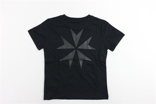NEIL BARRETT | T-shirts | 020575NERO