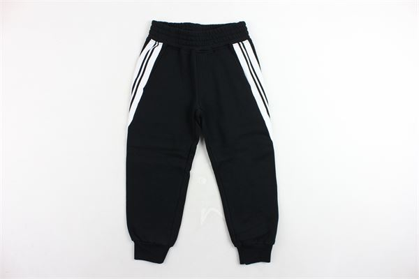 NEIL BARRETT | Trousers | 020584NERO