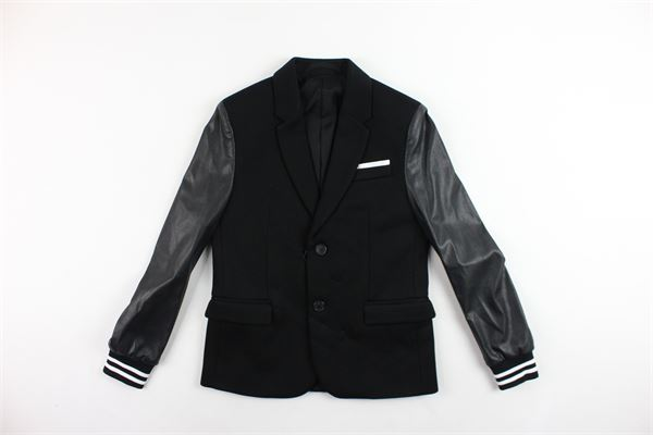 NEIL BARRETT | Jackets | 020586NERO