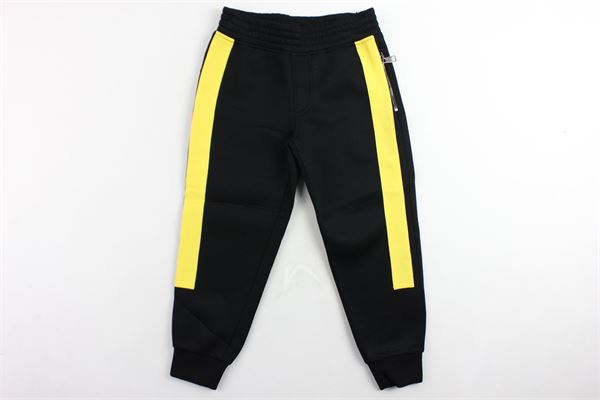NEIL BARRETT | Trousers | 020598NERO