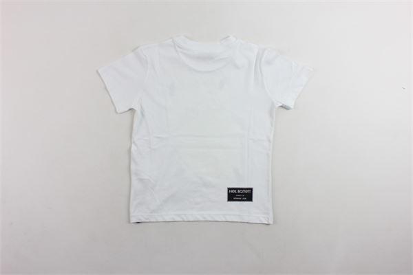 NEIL BARRETT | T-shirts | 020599BIANCO