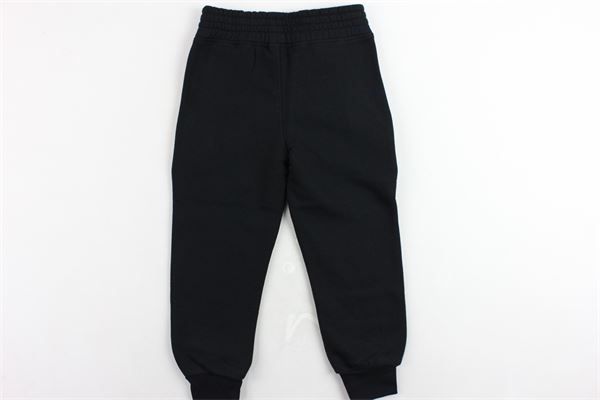 NEIL BARRETT | Trousers | 020605NERO
