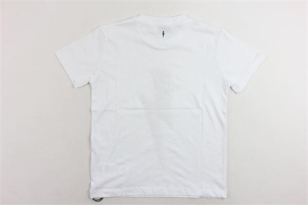 NEIL BARRETT | T-shirts | 020617BIANCO