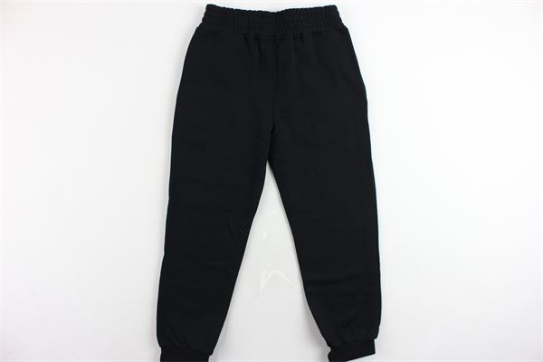 NEIL BARRETT | Trousers | 020621NERO