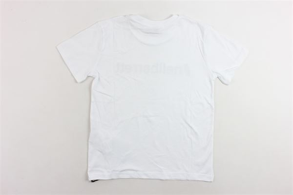 NEIL BARRETT | T-shirts | 020638BIANCO