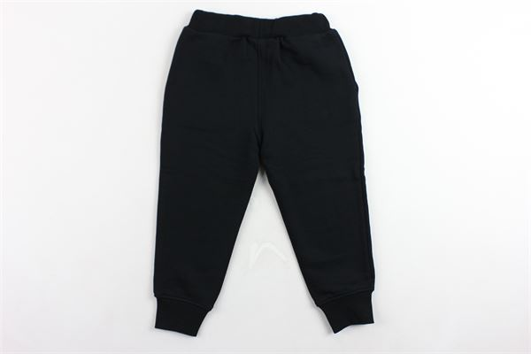 NEIL BARRETT | Trousers | 020655NERO