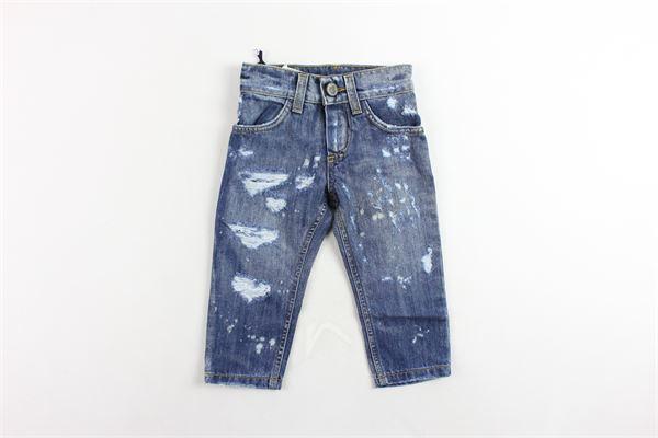 NEILL KATTER | Jeans | 11393BLU
