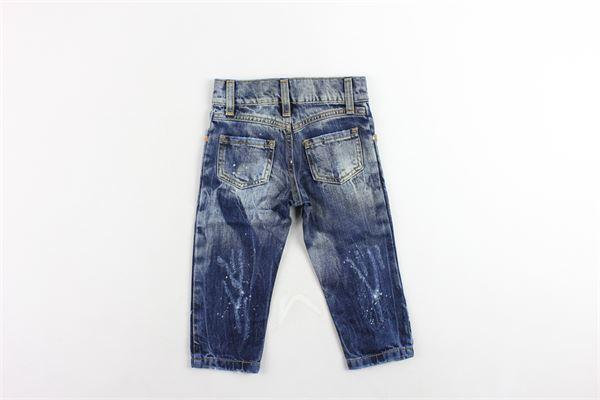 NEILL KATTER | Jeans | 11571BLU