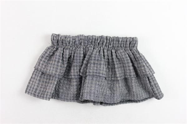 NINALUNA | Skirts | DRF18BGA01NDANERO