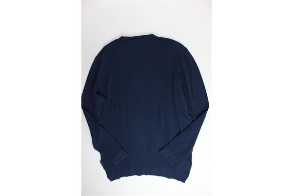 NORTH SAILS | Jerseys | 493025FW26BLU