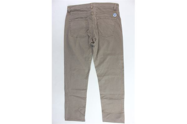 NORTH SAILS | Trousers | 6726160000115BEIGE