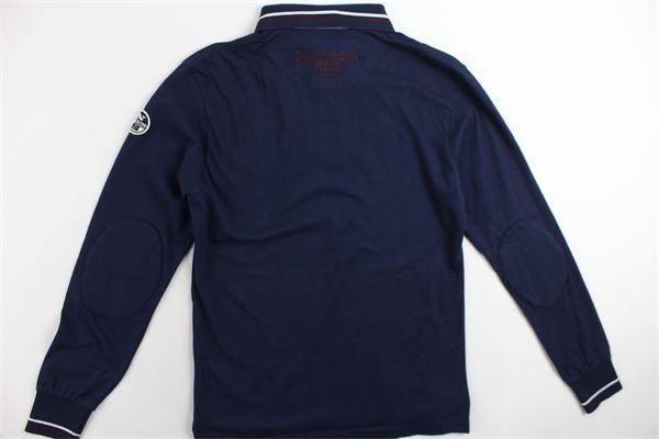 NORTH SAILS | Polo Shirts | 69085435460BLU