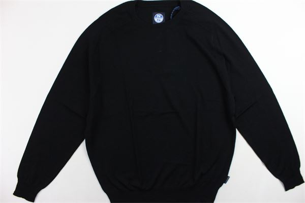 NORTH SAILS | Jerseys | 6983890000999NERO