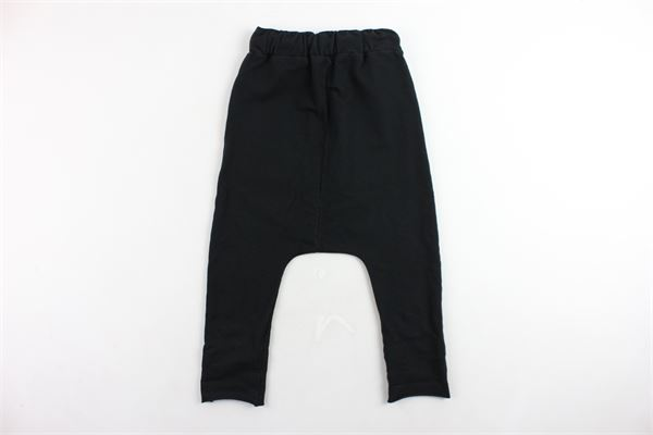 NOSTRA SANTISSIMA | Trousers | 97BP031NERO
