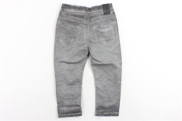NUMBERS | Trousers | 171/11GRIGIO