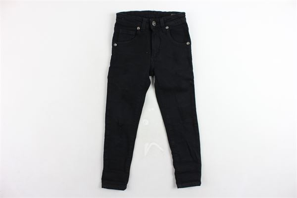 NUMBERS | Jeans | 9936NERO