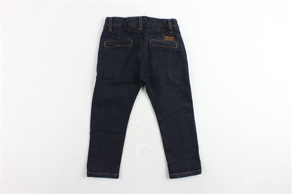 PAOLO PECORA | Jeans | PP0221BLU