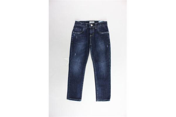 PAOLO PECORA | Jeans | PP1943BLU