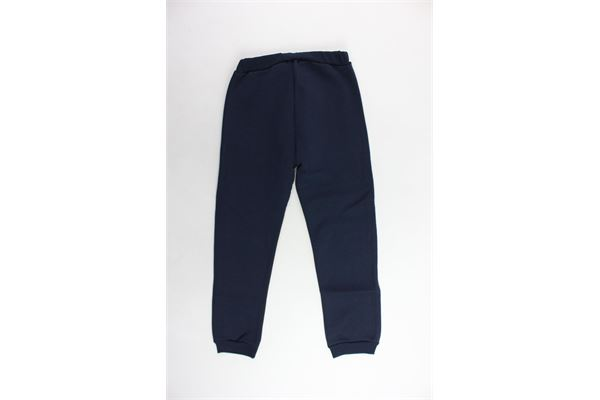 PAOLO PECORA | Trousers | PP2010BLU