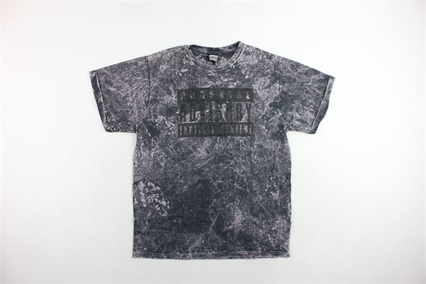 PARENTAL ADVISORY | T-shirts | AD184UGRIGIO