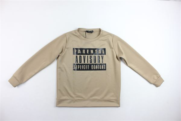 PARENTAL ADVISORY |  | AD612DBEIGE